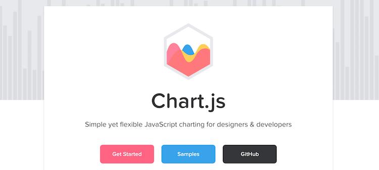 チャート/グラフ作成用JavaScriptライブラリのchart.js
